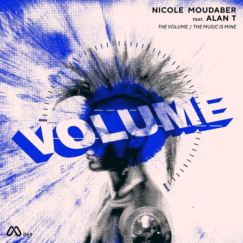 Nicole Moubader