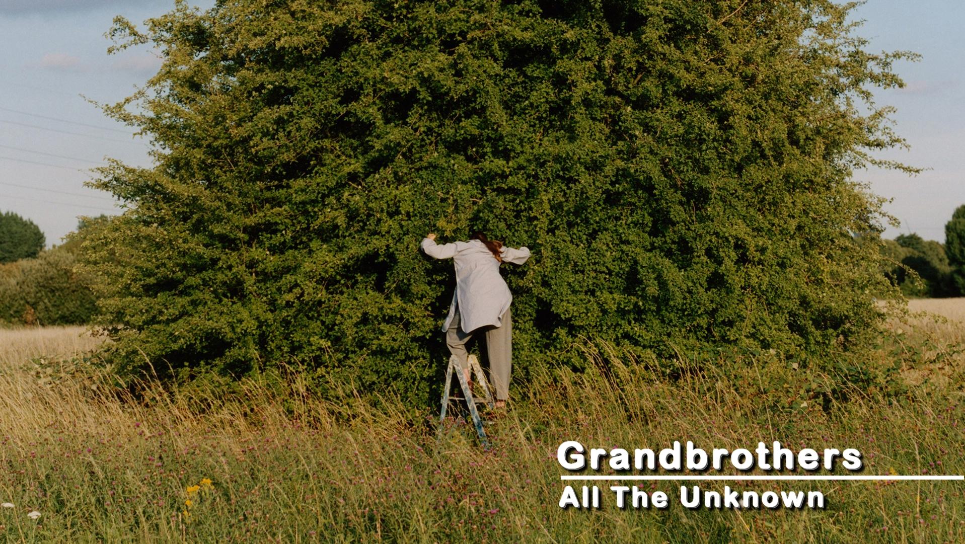 Grandbrothers